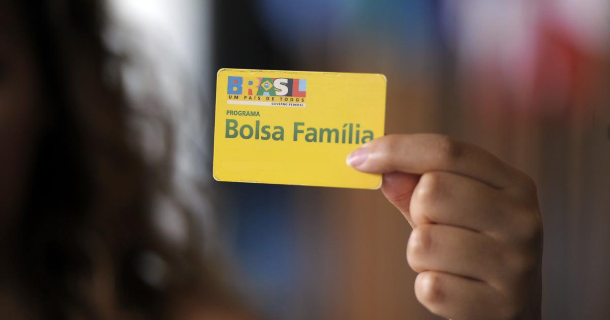 Veja como vai ficar o Bolsa Família após o fim do auxílio emergencial