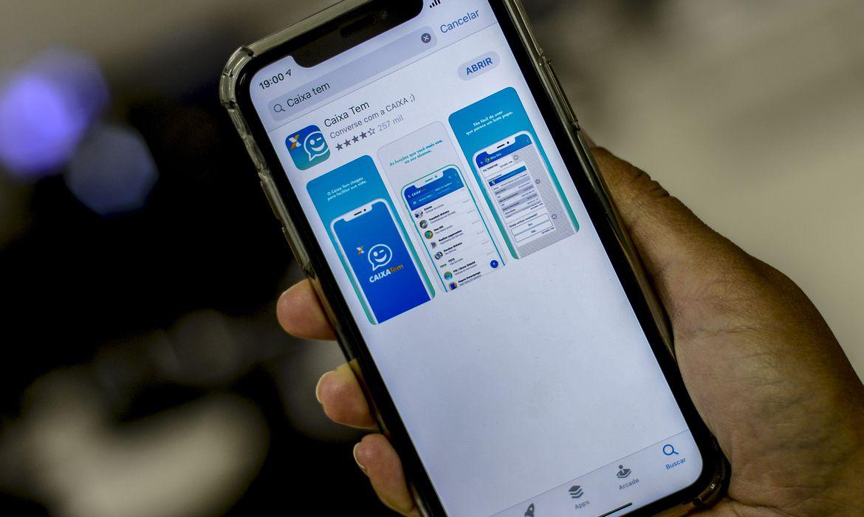 Se o seu aplicativo do Caixa Tem está pedido para desbloquear sua conta, não se desespere! Pelo WhatsApp dá para fazer isso