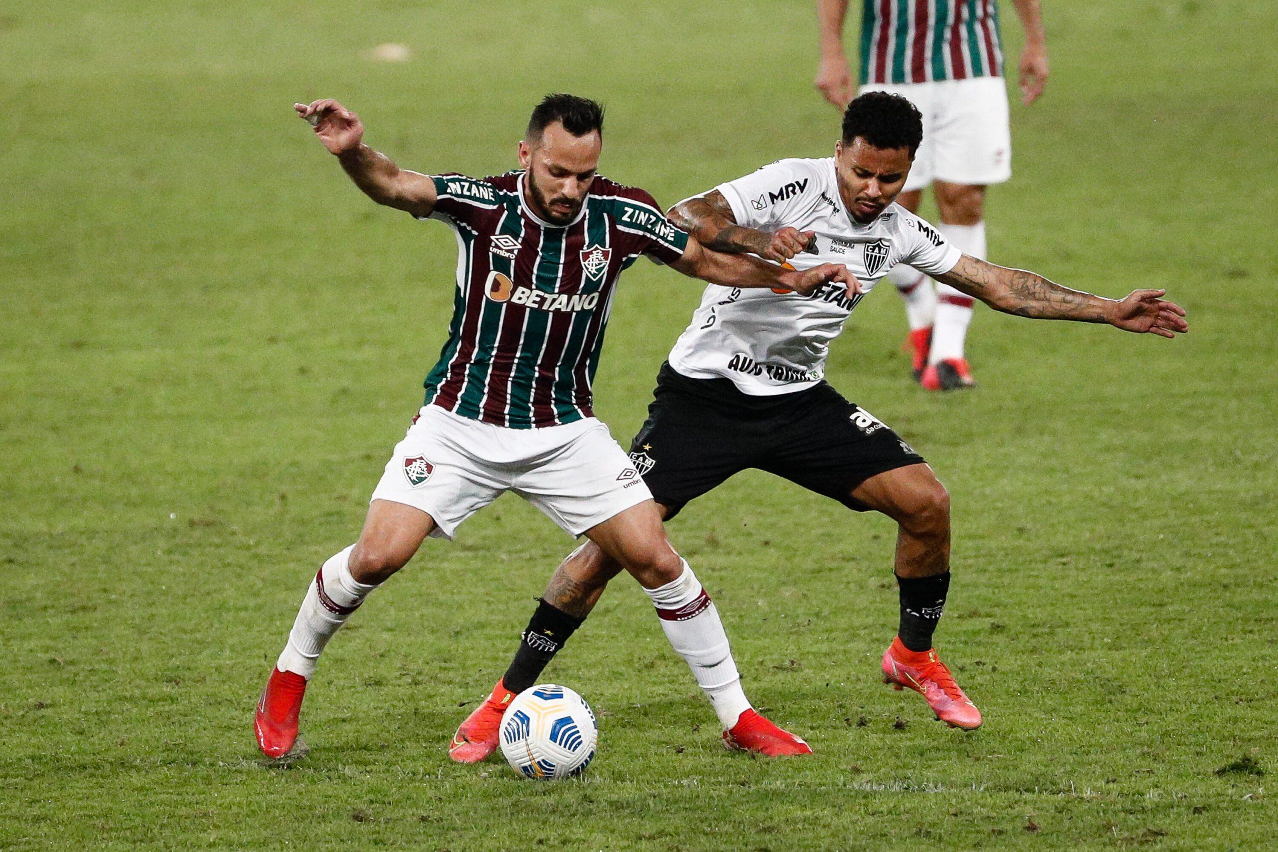 Atlético Mineiro x Fluminense ao vivo - Veja onde assistir