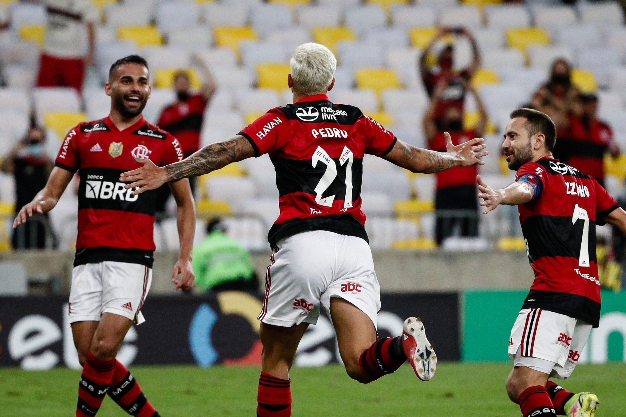 Assistir Barcelona Guayaquil x Flamengo ao vivo