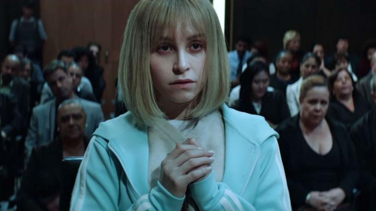 Como assistir A Menina Que Matou os Pais, filme da Suzane von Richthofen