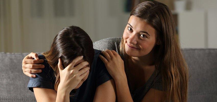 Amizades tóxicas: veja como identificar se você tem uma