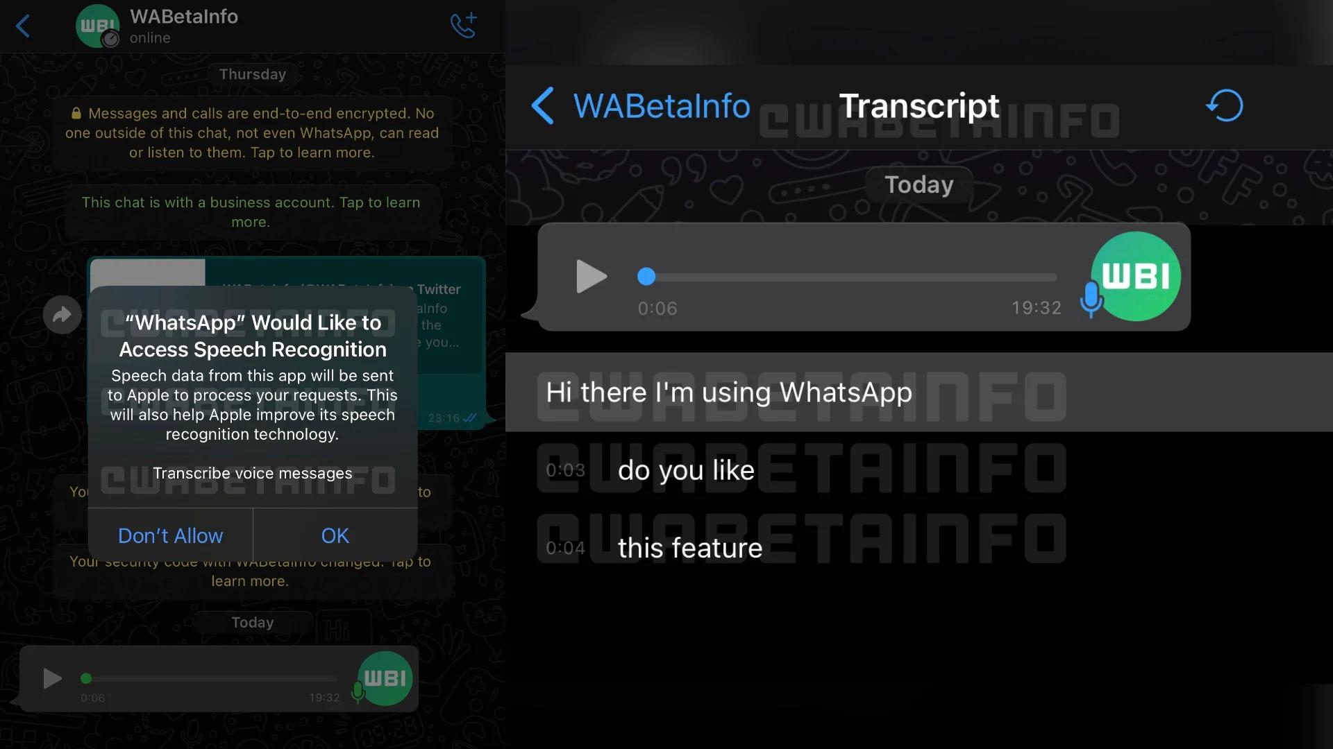 Chega nova função no WhatsApp que há anos estava sendo esperada