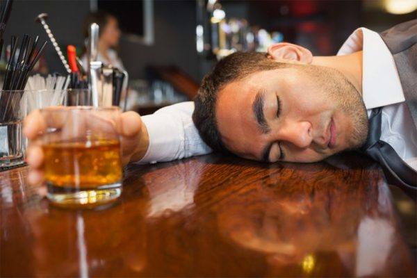 Você está bêbado? Descubra como identificar o seu nível de embriaguez