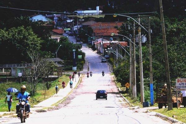 Combate à desigualdade regional de Goiás