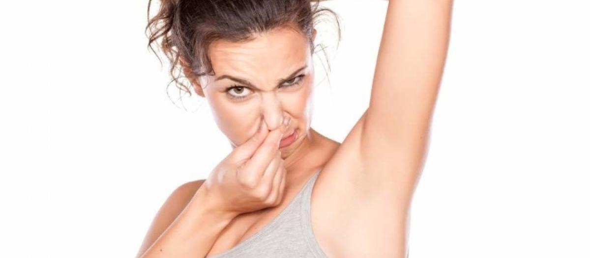 Desodorante: você pode estar usando errado e até agora não percebeu