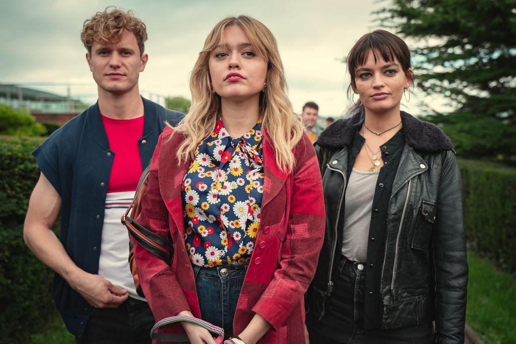 Alerta Spoiler: O que esperar da 3º temporada de Sex Education que começa amanhã