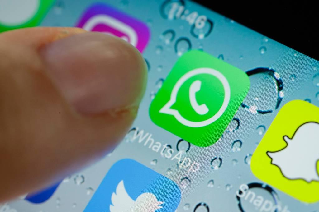 Lista de celulares que o WhatsApp vai parar de funcionar