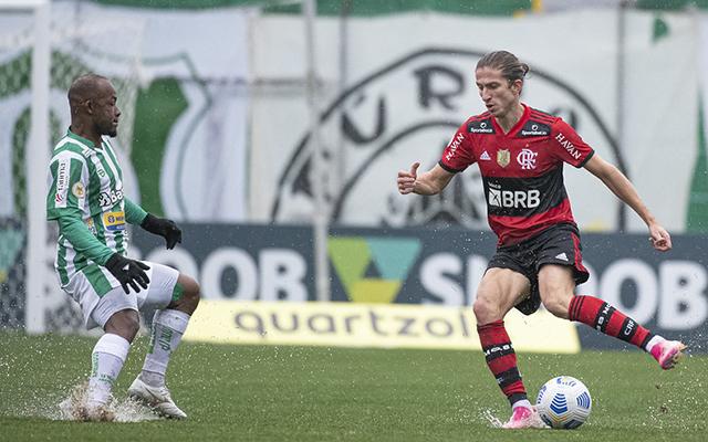 Assistir Flamengo x Juventude ao vivo