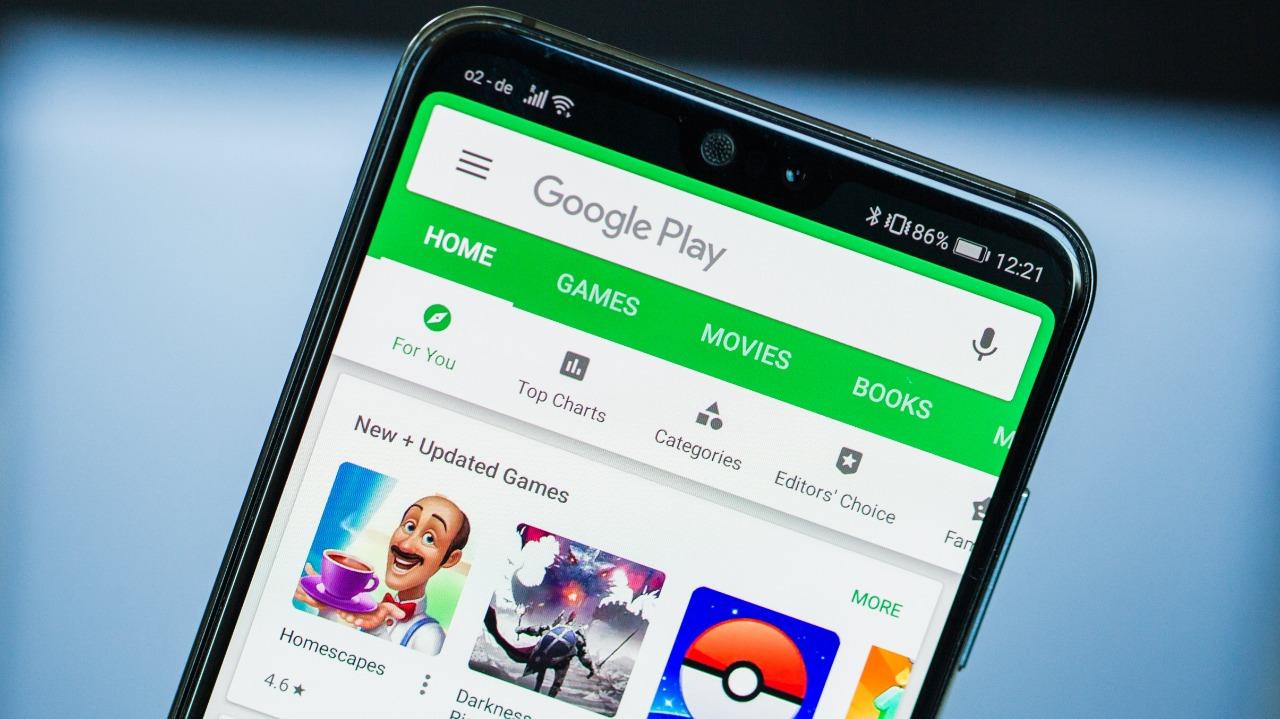 Celulares com Android que não conseguirão mais fazer login no Google
