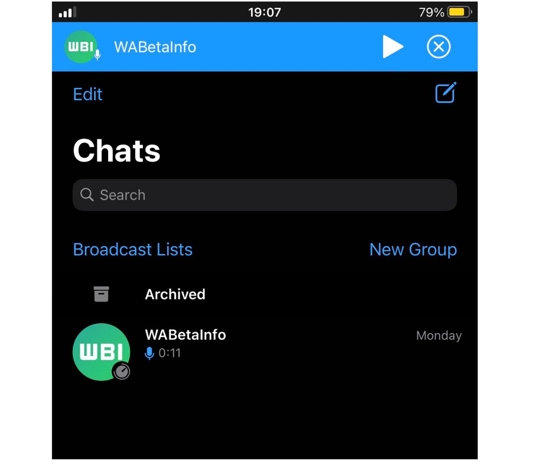Chega nova função no WhatsApp que promete revolucionar completamente o aplicativo