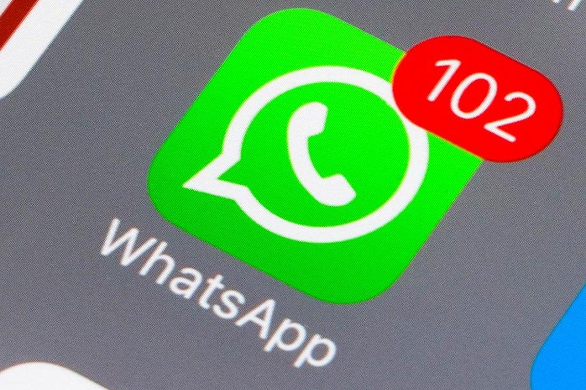 como ler mensagem apagada no WhatsApp