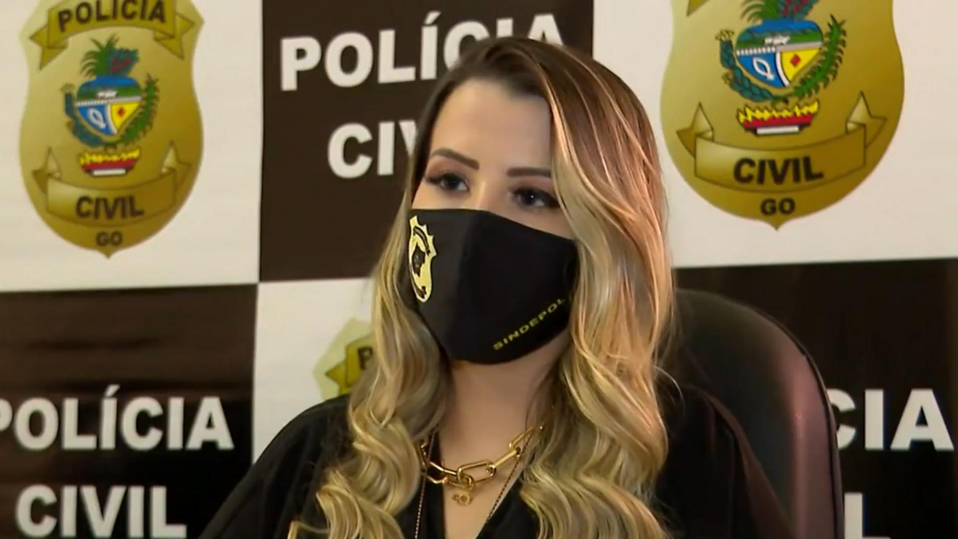 """""""Nenhuma vítima deve deixar de denunciar"""", reforça delegada sobre caso do ginecologista Nicodemos Júnior"""