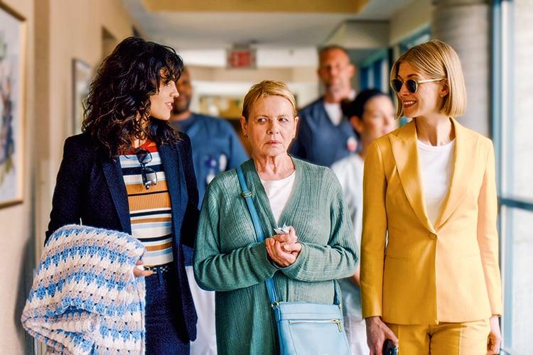 21 Melhores filmes na Netflix para assistir em 2021